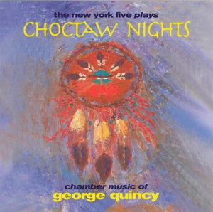 Choctaw Nights