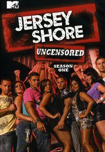 Jersey Shore: Season One