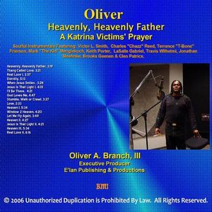 Heavenly Heavenly Father/ Instrumentals