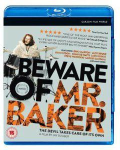 Beware of Mr Baker [Import]
