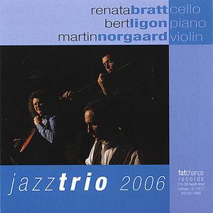 Jazz Trio 2006
