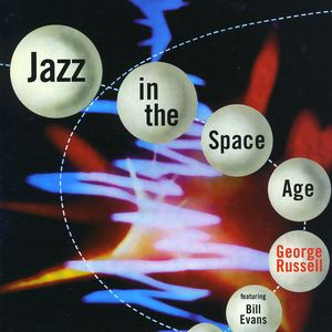 Jazz in the Space Age [Import]