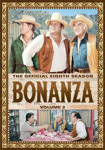 Bonanza: The Official Eighth Season Volume 2