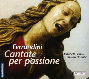 Cantate Per Passione