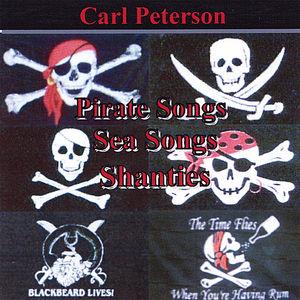 Pirate Songs Sea Songs & Shanties