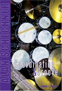 Drums-Goordination & Groove