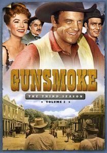 Gunsmoke: The Third Season Volume 2