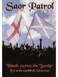 Hands Across the Border [Import]