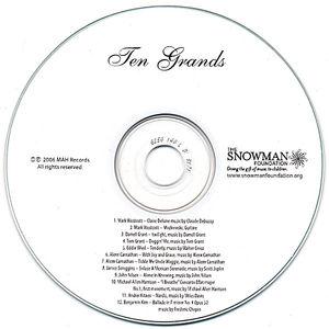 Ten Grands 1 /  Various