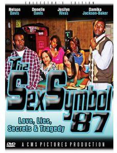 The Sex Symbol 87