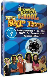 Sat Prep Module 1: Introduction to the Sat