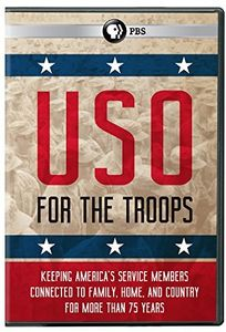 USO - For the Troops