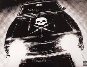 Quentin Tarantino's Death Proof
