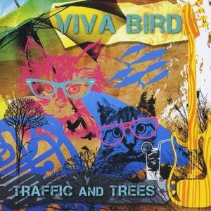 Traffic & Trees