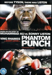Phantom Punch [Import]