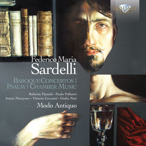Baroque Concertos /  Psalm /  Chamber Music