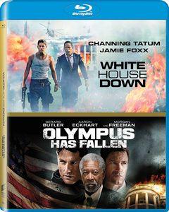 Olympus Has Fallen /  White House Down