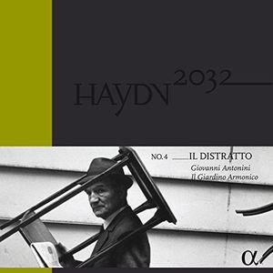 Haydn2032: Il Distratto Vol 4