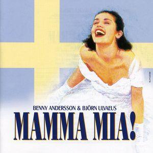 Mamma Mia! (Original Soundtrack) [Import]