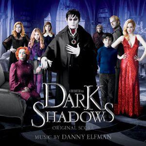 Dark Shadows: Original Score [Import]