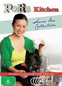 Poh's Kitchen: The Complete First Series [Import]