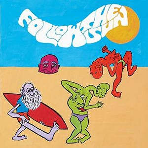 Follow The Sun (Various Artists)
