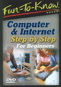 Fun-To-Know - Computer & Internet - Step by Step for Beginners