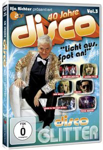 Disco Glitter 3 /  Various [Import]