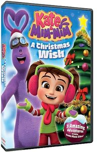 Kate and Mim-Mim: A Christmas Wish