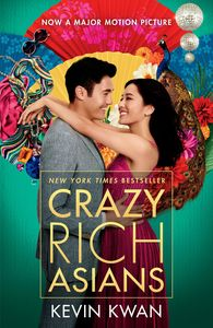 CRAZY RICH ASIANS MTI