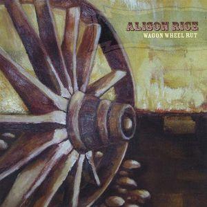 Wagon Wheel Rut