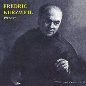 Fredric Kurzweil 1912-70