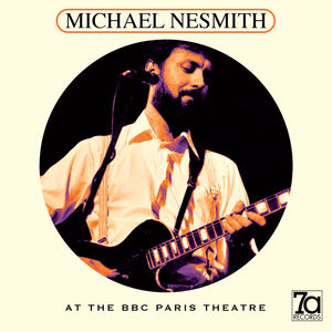 At The BBC Paris Theatre [Import] , Mike Nesmith