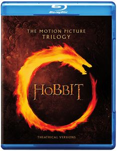 Hobbit: The Motion Picture Trilogy (Theatrical Versions)