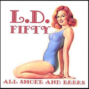 All Smoke & Beers