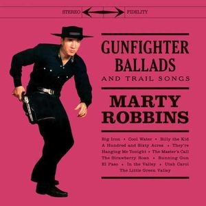 Gunfighter Ballads & Trail Songs [Import]