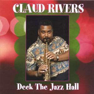 Deck the Jazz Hall