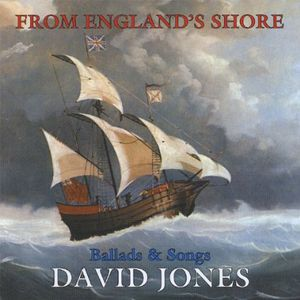 From England's Shore