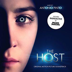 The Host (Original Soundtrack)