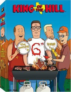 King of the Hill: The Complete Sixth Season