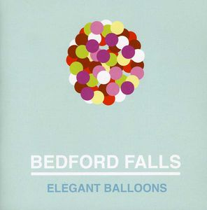 Elegant Balloons [Import]
