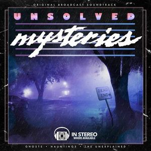 Unsolved Mysteries: Ghosts /  Hauntings /  The Unexplained , Gary Malkin