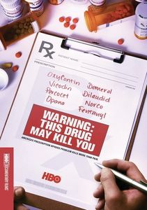 Warning: This Drug May Kill You