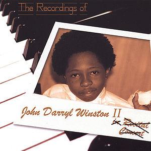 Recordings of John Darryl Winston 2nd