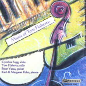 Music of Tom Flaherty