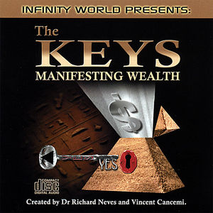 Keys-Manifesting Wealth