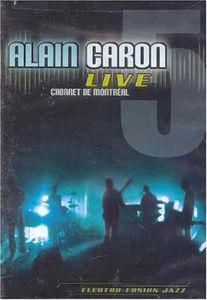 Live at Cabaret de Montreal
