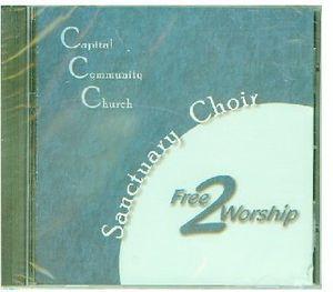 Free 2 Worship