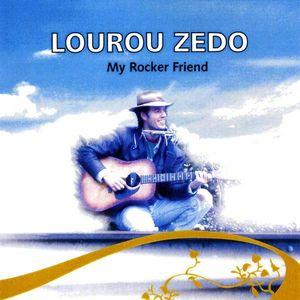 My Rocker Friend