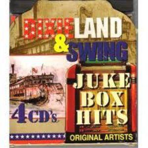 Dixieland & Swing Juke Box
